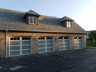 Delicieux Garage Doors Cook County IL