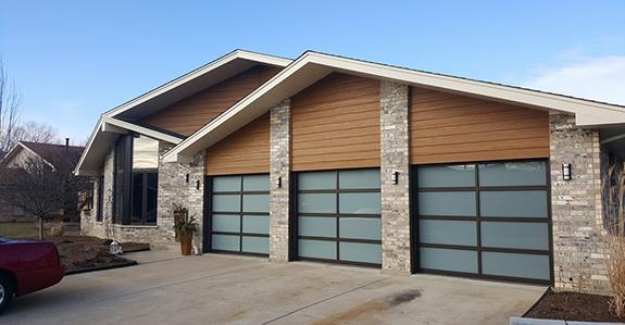 Garage Door Repair In Cook County, IL